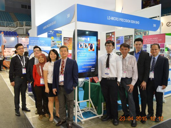 SEMICON SEA 2015